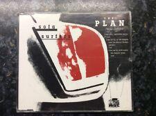 SOFA SURFERS Plan CD 4 Track Radio Edit B/W Aphrodite Remix, Tse Tse Fly Hi Tek