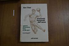Tittel Anatomia funzionale dell'uomo EDI ERMES