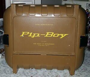 Pip-Boy Fallout 4 Collector's Edition *NO GAME*