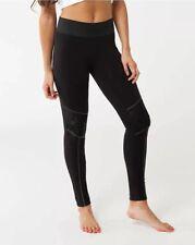 Metal Mulisha FETT Pants Leggings Black Size S
