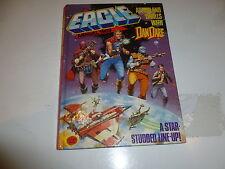 EAGLE ANNUAL - 1989 - UK Comic Annual