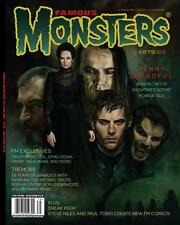 FAMOUS MONSTERS OF FILMLAND #279: PENNY DREADFUL Eva Green TREMORS Kevin Bacon!