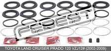 Cylinder Kit For Toyota Land Cruiser Prado 120 Vzj12# (2002-2009)