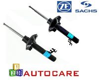Sachs Front Left And Right Gas Shock Absorber Strut For Rover 75 99-05