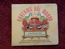 RHYTHMS DEL MUNDO - CUBA (BUENA VISTA SOCIAL CLUB'S FERRER PORTUONDO). CD.