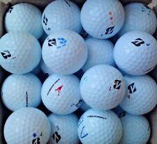 20 Bridgestone BXS BX Golf Balls Pearl/A Grade Very Rare in UK