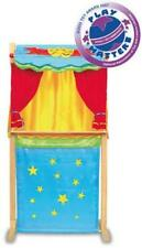 Fiesta Crafts Puppet Theatre & Shop BRAND Tellatale