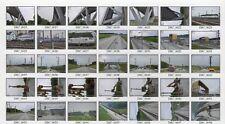 photos chemin de fer viaduc, gare Belfort, LGV Rhin/Rhône, Besançon, Cévennes CD