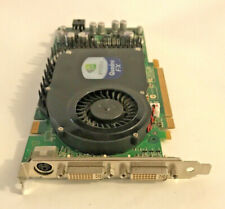 Nvidia Quadro FX3450 Graphics Card 256MB PCI Express Dual DVI Model P317