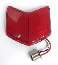 Single LED Tail Light Insert for 1940 Ford Passenger Car 12V