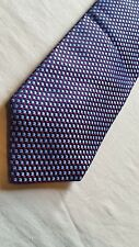 New Charvet Silk Tie