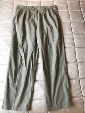 Rohan Mens Globetrotter Trousers Size 34