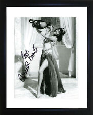 Amanda Barrie Carry on Cleo Framed Photo CP1611