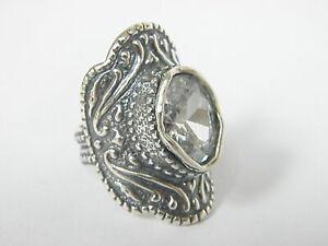 New SHABLOOL Israel Fine Ring Jewelry 925 Sterling Silver Women Lady