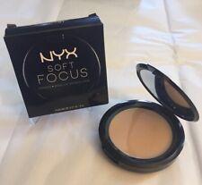 NYX Cosmetics Soft Focus Primer 0.21 oz Brand New. SOFP01
