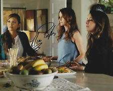 Nia Peeples Signed Autographed 8x10 Photo - w/COA Fame Pretty Little Liars +++