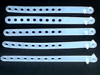 Ford Mercury Factory Correct Heater Hose Wiring Harness Loom Tie Straps 5pcs D