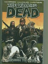 The Walking Dead- March To War  #19 TPB  Image Comics RBX1