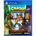 Crash Bandicoot N Sane Trilogy 2.0 For PlayStation 4