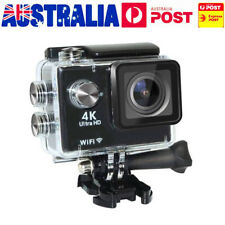 AU S350 Outdoor Action Sport Camera Full HD 1080p 2.0 LCD Diving Riding DV DVR