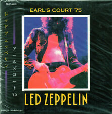 "LED ZEPPELIN ""Earl's Court 75"""" (RARE CD)"