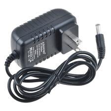 AC Adapter for Roland Sampler SP-404 SP-606 & Arranger RA-90 RA-95 R-70 Power