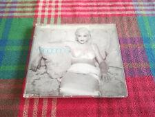"Madonna - SECRET - 5"" CD - UK - RARE !!!"