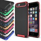 Phone Mobile Case Cover Dual Layers Shock Proof For Apple iPhone 4 5 6,6 Plus