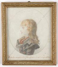 """Christoph Haller v. Hallerstein (1771-1839) """"Wilhelmine Heindergette"""""""