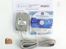 USA FinalSeal Box New HP Agilent 82357B USB-GPIB Interface High-Speed USB 2.0 CD