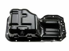 For Mazda 3 2003-2011 1.4 & 1.6 16v Steel Engine Oil Sump Pan