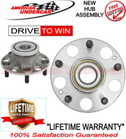 LIFETIME Wheel Bearing Rear Hub Assembly 512188 for Acura TL Honda Accord