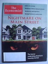 The Economist Aug 20-26 2016 Housing Market, India's Cow Economy, African Democr