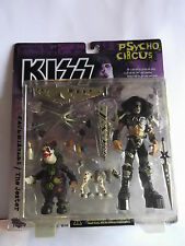 "KISS PHYCHO CIRCUS PAUL STANLEY/THE JESTER ""BRINGER OF THE PASSION AND PAIN""..."