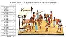 AEGD 002-EGYPTAIN MARKET PLACE MERCADO EGIPTO 20 PCS DEL PRADO