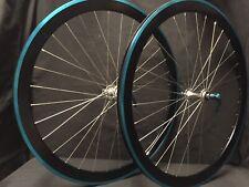 700c Road Bike 42mm Alloy Sealed bearing Wheel Rim set Suntour XC Pro Trek Fuji