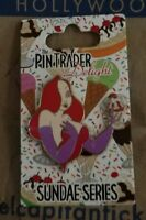 Disney Soda Fountain JESSICA Rabbit Disney Pin Trader Delight PTD LE DSSH DSF