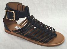 "Flat (less than 0.5"") Gladiators Clarks Women's Sandals & Beach Shoes"