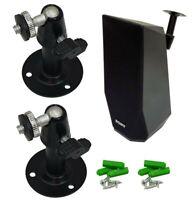 2 Halterung speaker wandhalterung für Sony BDV-E2100 BDV-E4100