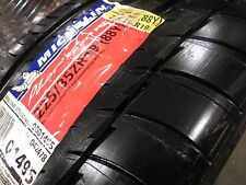 NEW 1 ONE MICHELIN PILOT SPORT 2 PS2 225/35/ZR19 88Y XL K1 FRANCE 225 35 19 1072