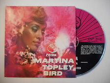 MARTINA TOPLEY BIRD : POISON [ CD SINGLE PORT GRATUIT ]