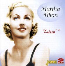 Martha Tilton - Liltin [New CD]