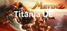 Metin2 Titania Grollschwert+9 50-54Dss