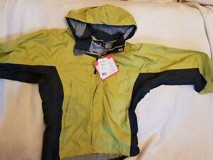 Marmot Precip Jacket Waterproof Shell Men's Size M