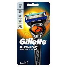 Gillette Fusion5 ProGlide Flexball Rasierapparat, 1 Stück