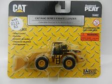 1:87 HO *NORSCOT* CAT Caterpillar 950G Wheel Front Loader *NIP*