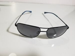 Nike vintage black/gray eyeglasses EV 0635001  206