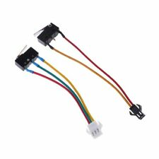 1 Pc Gas Water Heater Micro Switch Two/Three Wires Small On-off Control
