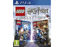 PS4 LEGO: Harry Potter Collection
