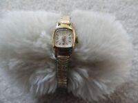 17 Jewels Lanco Wind Up Vintage Ladies Swiss Made Watch